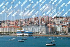 Spains Santander, the City That Runs on Sensors
