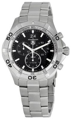 Tag Heuer Aquaracer Grande Date Mens Watch CAF101E.BA0821