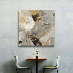 Shop for Silvia Vassileva 'Painted Desert Neutral' Gallery Wrapped Canvas. Ships To Canada at Overstock.ca - Your Online Art Gallery Store! - 18628957