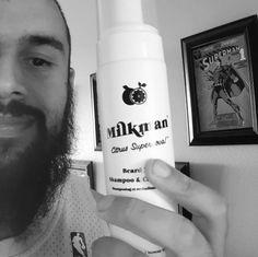 Beard 2 in 1 Shampoo & Conditioner Beard Shampoo, Beard Trimming, Body Soap, Moustaches, Fragrance Parfum, Hair And Beard Styles, Shampoo And Conditioner, Argan Oil