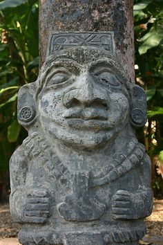San Agustin Archaeology Park in Colombia Colombian Culture, Colombian Art, Colombia South America, South America Travel, Monuments, Colombia Travel, Beautiful Places To Visit, Beautiful Things, Alien Art