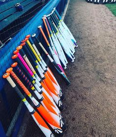 Baseball T Shirt Designs Softball Players, Girls Softball, Softball Bats, Fastpitch Softball, Softball Stuff, Softball Room, Easton Bats, Easton Baseball, Tigers Baseball