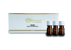 Neocell helps ti reduce fat and cellulite. The actives act directely on the fat cells to reduce their size.