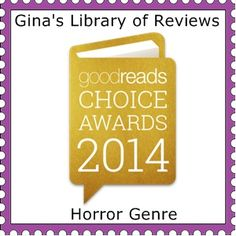 Best Horror Books of 2014