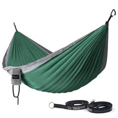 Ultra-Durable Camping Double Hammock ** Check out the image by visiting the link.