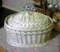 Короб, шкатулка или хлебница