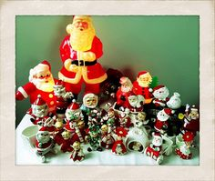 goodbye jolly friends by Jill Howarth, via Flickr