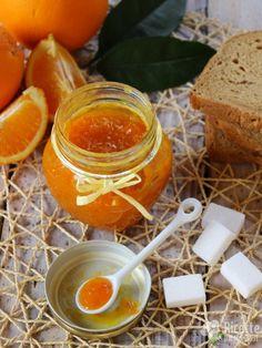 Come fare la marmellata di arance