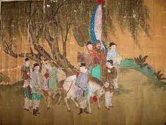 Qiu Ying (仇英) , 明 , 仇英