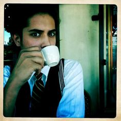 Avan Jogia Photo: Just a cup of tea ! Luke Pasqualino, Dry Humor, Avan Jogia, Lego House, Man Crush, Celebrity Crush, Sexy Men, Tea Cups, Crushes