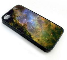 Space Hubble - iPhone 4 Case, iPhone 4s