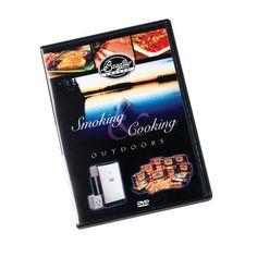 Smoking Foods DVD