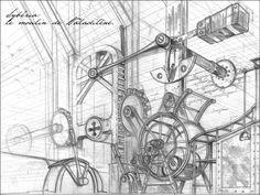 sketches : Valadilene