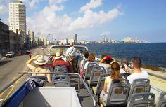 Havana panoramic tour