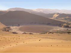 Namibia fly-in Safari #original #alidays #travel #experiences
