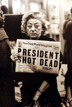 J.F.K.... November 22, 1963