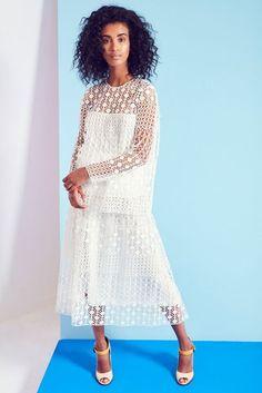 Novis Spring/Summer 2017 Ready-To-Wear Collection   British Vogue