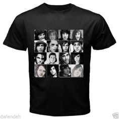 BRING ME THE HORIZON OF MICE AND MEN ASKING ALEXANDRIA FALLING IN REVERSE TSHIRTI WANT IT O^O