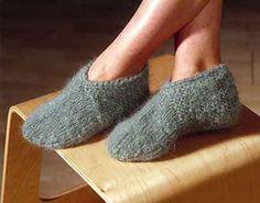 Free knitting pattern : Pluvier pattern by Marielle Chautard