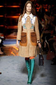 Miu Miu Paris - Collezioni Primavera Estate 2014 - Vogue
