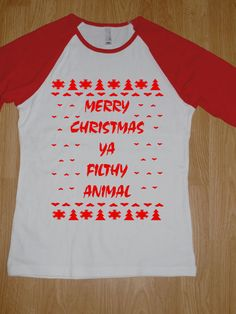 No Christmas, but I still want this