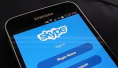 Microsoft wants your help making Skype work better on your iOS device.