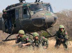 Alvin York Museum | 82nd Airborne Division (Vietnam) Golden Brigade » Photos