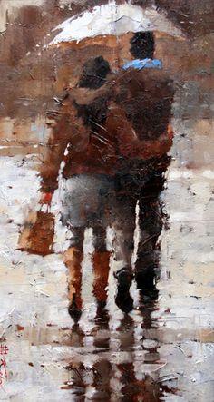by Andre Kohn