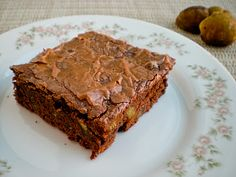 super easy brownie recipe