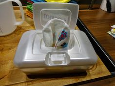 Wenn man ein Baby hat, wird man an manchen Stellen etwas merkwürdig ;o) Ich habe mir früher nie Gedanken darüber gemacht, welches Waschmitt...