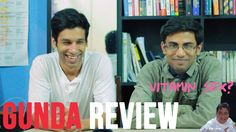THE BEST MOVIE IN THE WORLD - Gunda Review