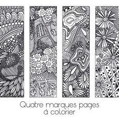 Page De Coloriage