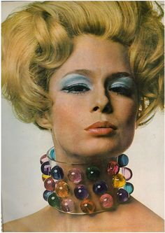 #collar#accessories#vintage  from www.ciaovogue.com