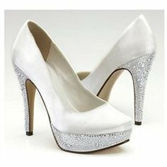 #Pink                     #ApparelFootwear          #Pink #Bedazzle #Bridal #Shoes #White #Size-7B #Womens                        Pink Bedazzle Bridal Shoes White Size-7B (M) US Womens                                                  http://www.snaproduct.com/product.aspx?PID=7073169