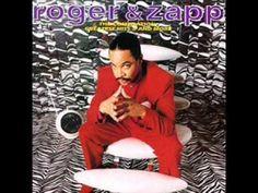 Roger & Zapp - Chocolate City - YouTube