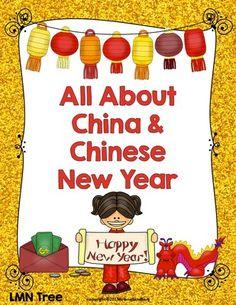 Celebrating Chinese New Year and China