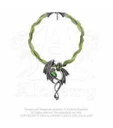 The Emerald Dragon