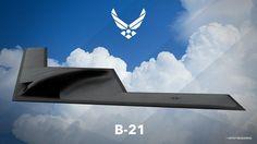 USAF B-21 Named Raider via @aeroaustralia