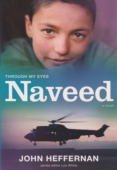 Naveed by John Heffernan is an exciting action packed adventure set in  war torn Afghanistan – a place young people hear about all the time on the news but I think know nothing about. The daily battle for survival, for food and shelter are very real in this novel. In drastic circumstances, he is the de facto man of the family at 12. The stray dog that wanders into Naveed's life is ultimately is his salvation – you gotta love a book about a boy and a dog!
