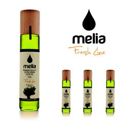 Melia Extra Virgin Greek Olive Oil.  The acidity of melia olive oil is below 0,3% which is categorized as extra virgin olive oil, as it is below the maximum permissible limit, complying fully with the existing EU legislation (0 – 0.8%).  >  Melia Freshline offers wholesale services (food service & retail) and private label options in all of our products.  For your orders contact us at:  info@meliafresh.com