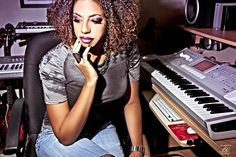 Interview With Musician, Alexandra Hampton.