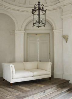 The Classic Sofa by Rose Uniacke