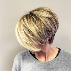 "59 Likes, 2 Comments - Renee Marie (@reneemstylist) on Instagram: ""#hair #haircut #blondehair #shorthair #shorthaircut #blonde #nothingbutpixies #pixie #pixiecut…"""