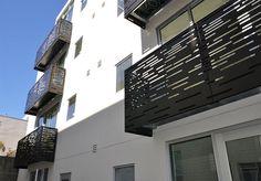 Ritch Street Condominiums | Bok Modern