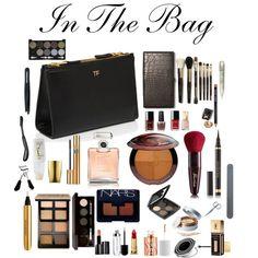 In The Bag - Make-up Kit