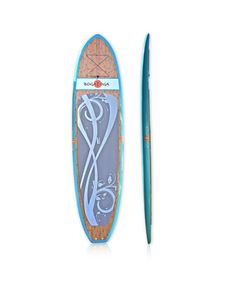 Riverbound Sports - Boga Yoga Board Bamboo, $1,295.00 (http://www.riverboundsports.com/boga-yoga-board-bamboo/)