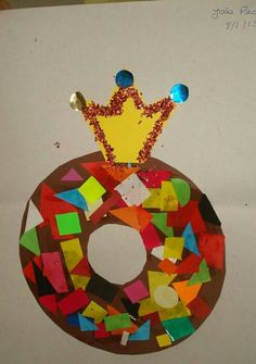 Simple Christmas, Winter Christmas, Christmas Crafts, Christmas Ornaments, Diy Crafts To Do, Easy Crafts, Activities For 2 Year Olds, Kings Day, Three Wise Men
