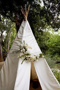 Inspiratie voor jullie bruiloft in de tuin