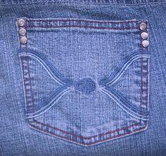 jeans / CP Australia