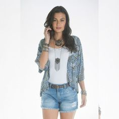 Compartilhe esse look pra não esquecer!!   Kimono Malha Estampado  COMPRE AQUI!  http://imaginariodamulher.com.br/look/?go=2dEcL0c  #comprinhas #modafeminina#modafashion  #tendencia #modaonline #moda #instamoda #lookfashion #blogdemoda #imaginariodamulher